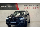 Bmw X3 G01 xDrive20d 190ch BVA8 Luxury Gris à Narbonne 11