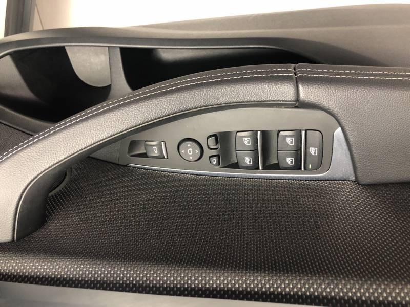 Bmw X3 G01 xDrive20d 190ch BVA8 xLine Blanc occasion à Carcassonne - photo n°14