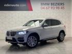 Bmw X3 G01 xDrive30d 265ch BVA8 Luxury Blanc à Carcassonne 11