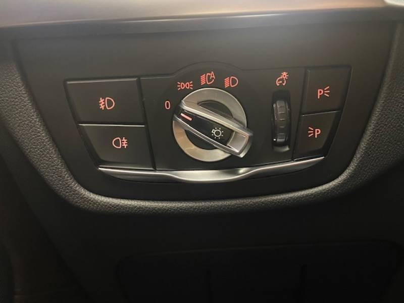 Bmw X3 G01 xDrive30d 265ch BVA8 Luxury Blanc occasion à Carcassonne - photo n°16