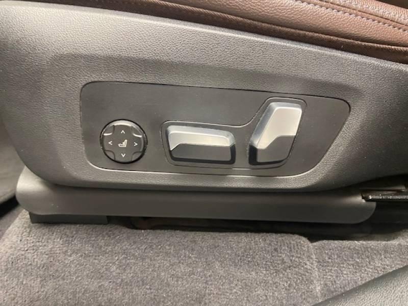 Bmw X3 G01 xDrive30d 265ch BVA8 Luxury Blanc occasion à Carcassonne - photo n°18