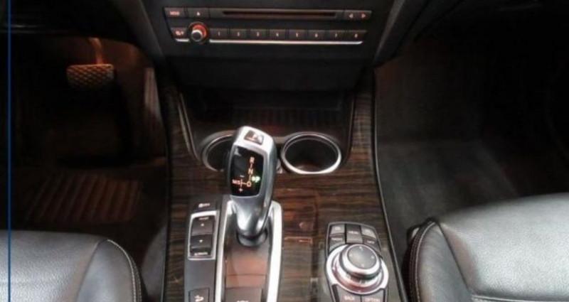 Bmw X3 II (F25) xDrive30dA 258ch Confort Noir occasion à LANESTER - photo n°7
