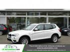 Bmw X3 sDrive 18d 150 ch Blanc à Beaupuy 31