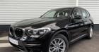 Bmw X3 sDrive18dA 150ch Business Design Euro6c Noir à Forbach 57