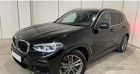Bmw X3 sDrive18dA 150ch M Sport Noir à Mantes La Jolie 78