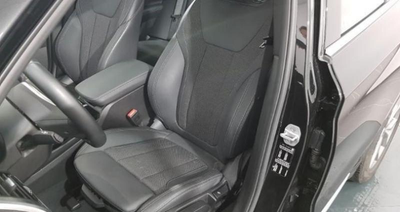 Bmw X3 sDrive18dA 150ch xLine Euro6c Noir occasion à Orléans - photo n°7