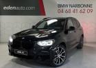 Bmw X3 X3 sDrive18d 150ch BVA8 M Sport 5p Noir à Narbonne 11
