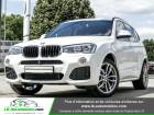 Bmw X3 xDrive 20d M-Sport 190 ch Blanc à Beaupuy 31