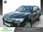Bmw X3 xDrive 30d 258 ch Noir à Beaupuy 31