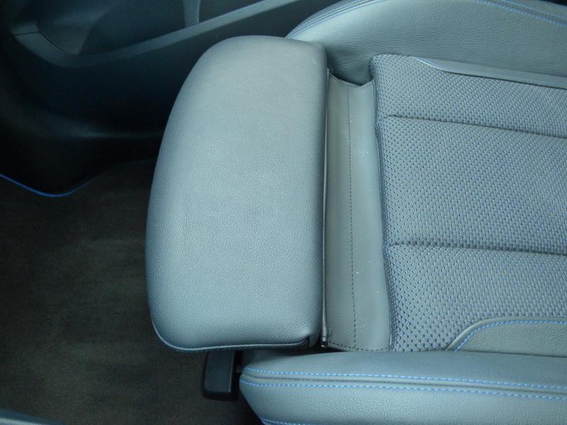 Bmw X3 xDrive20dA 190ch M Sport Euro6c Argent occasion à Laval - photo n°9