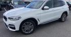Bmw X3 xDrive30dA 265ch Luxury Blanc à Frejus 83
