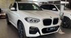 Bmw X3 xDrive30eA 292ch M Sport 10cv Blanc à BREST 29