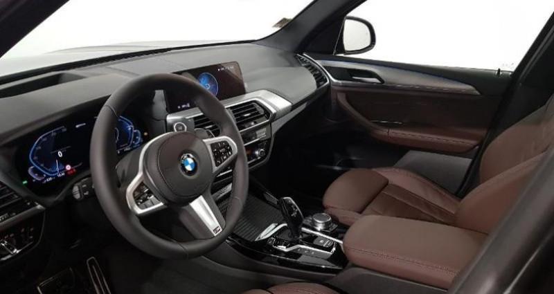 Bmw X3 xDrive30eA 292ch M Sport 10cv  occasion à Orléans - photo n°4