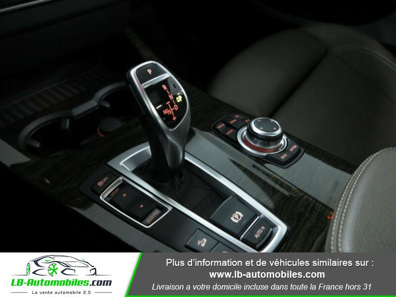 Bmw X3 xDrive35i 306ch Blanc occasion à Beaupuy - photo n°11