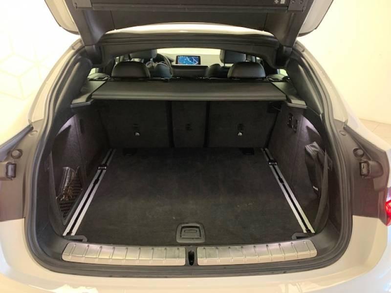 Bmw X4 G02 xDrive20d 190ch BVA8 M Sport Blanc occasion à Carcassonne - photo n°13