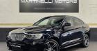 Bmw X4 I (F26) xDrive35dA 313ch M Sport  à MOUGINS 06