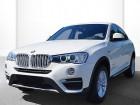 Bmw X4 xDrive 20 d 190 cv xLine Blanc à Beaupuy 31