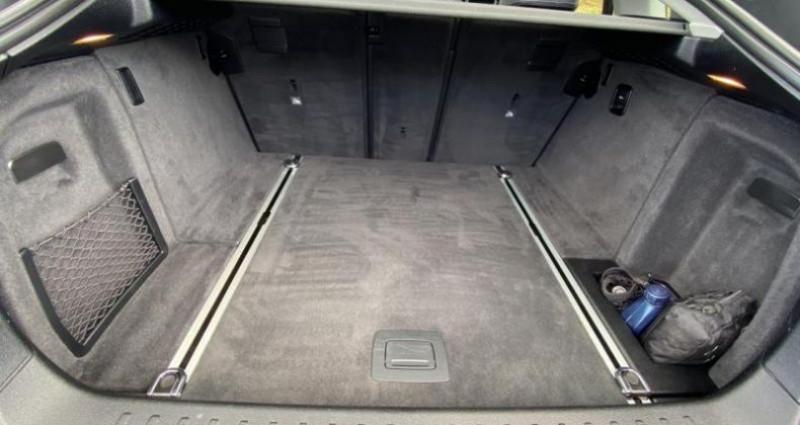 Bmw X4 xDrive20dA 190ch Lounge Plus Noir occasion à Cholet - photo n°7