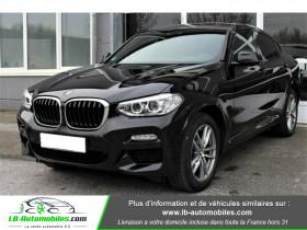 Bmw X4 Noir, garage LB AUTOMOBILES à Beaupuy