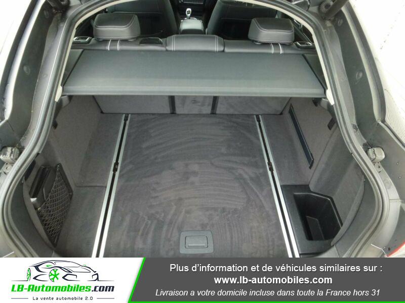 Bmw X4 xDrive30d 258ch Gris occasion à Beaupuy - photo n°10