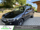 Bmw X4 xDrive30d 258ch Gris à Beaupuy 31