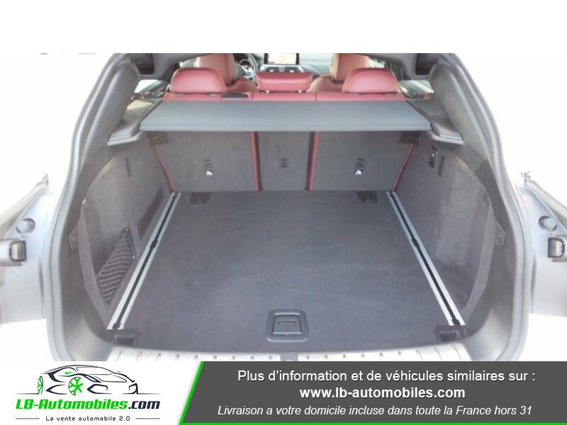 Bmw X4 xDrive30d 265 ch BVA8 / G02 M-Sport Blanc occasion à Beaupuy - photo n°12