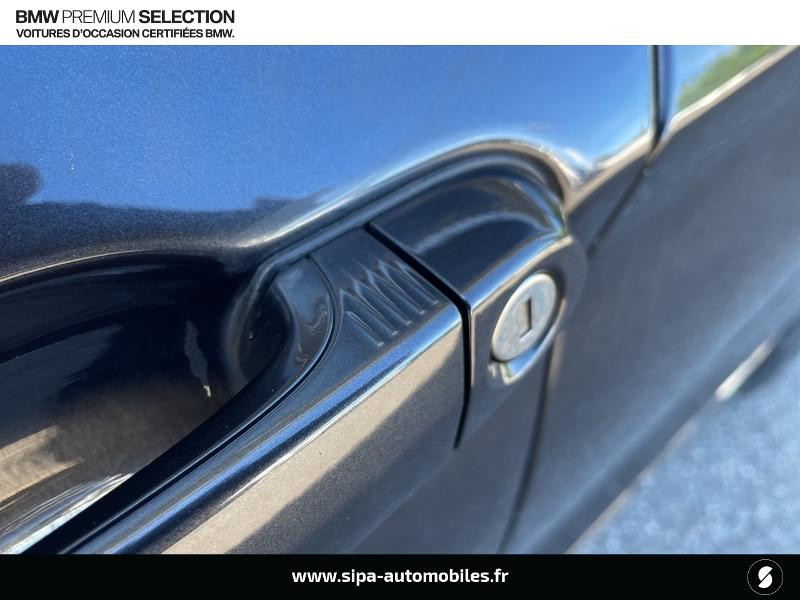 Bmw X4 xDrive30dA 258ch M Sport  occasion à Montauban - photo n°15