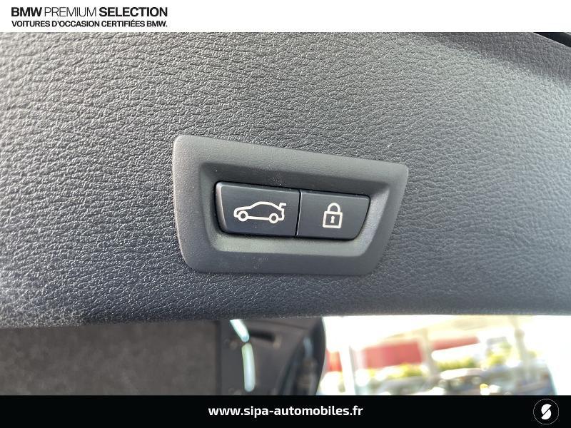Bmw X4 xDrive30dA 258ch M Sport  occasion à Montauban - photo n°11