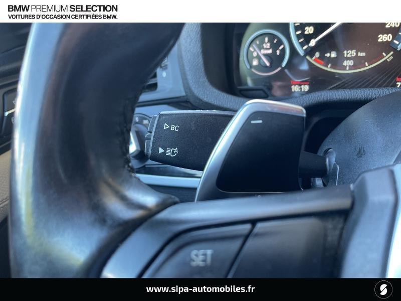 Bmw X4 xDrive30dA 258ch M Sport  occasion à Montauban - photo n°16