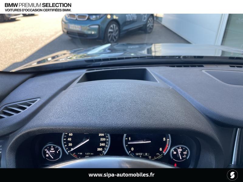 Bmw X4 xDrive30dA 258ch M Sport  occasion à Montauban - photo n°19