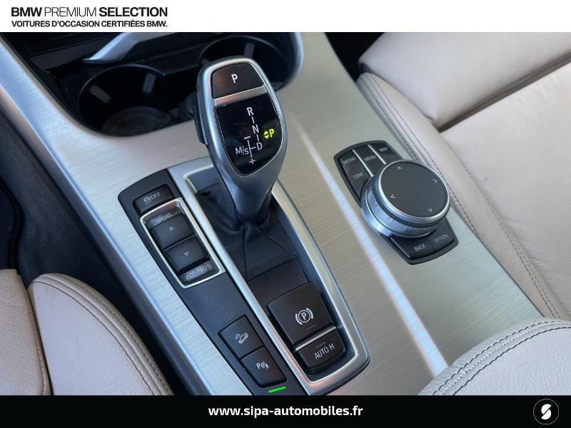 Bmw X4 xDrive30dA 258ch M Sport  occasion à Montauban - photo n°12