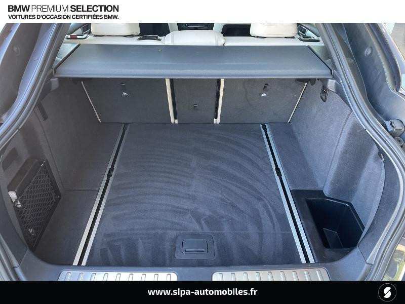 Bmw X4 xDrive30dA 258ch M Sport  occasion à Montauban - photo n°7