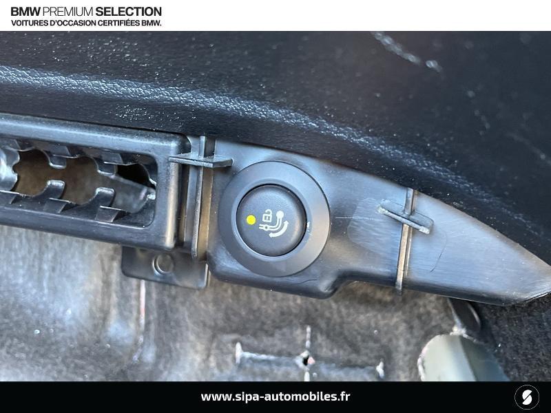 Bmw X4 xDrive30dA 258ch M Sport  occasion à Montauban - photo n°20