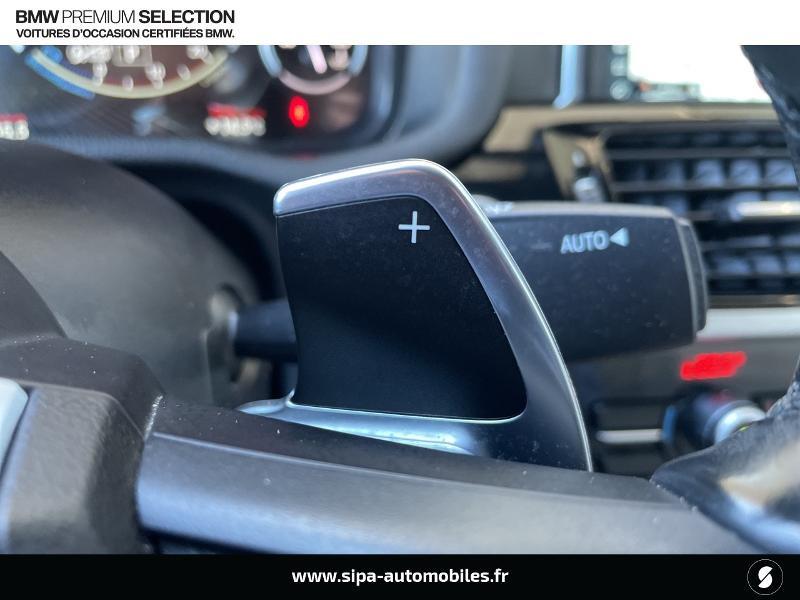 Bmw X4 xDrive30dA 258ch M Sport  occasion à Montauban - photo n°17