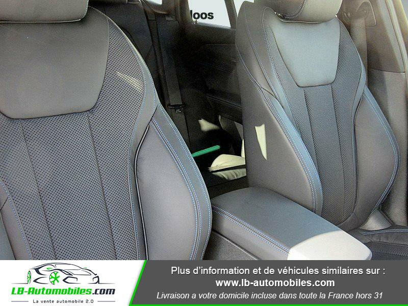 Bmw X4 xDrive30i 252 ch BVA8 / G02 M-Sport Blanc occasion à Beaupuy - photo n°4