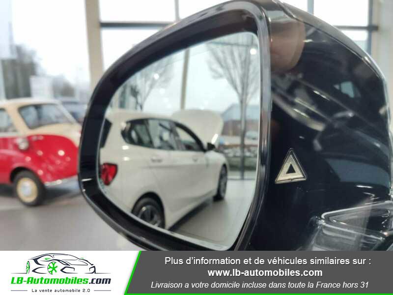 Bmw X4 xDrive35d 313ch / M-Sport Gris occasion à Beaupuy - photo n°12