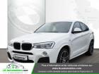 Bmw X4 xDrive35d 313ch / M-Sport Blanc à Beaupuy 31