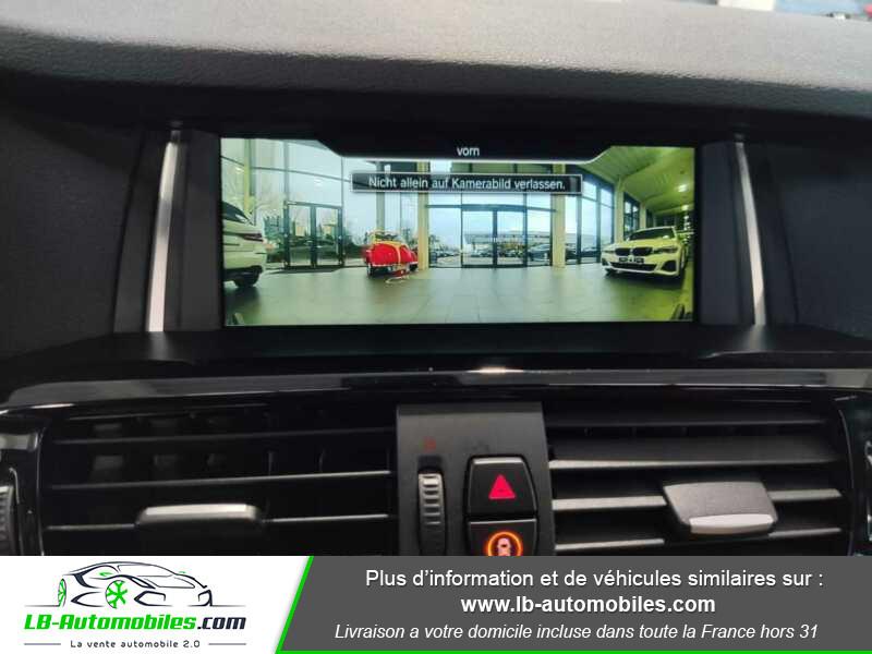 Bmw X4 xDrive35d 313ch / M-Sport Gris occasion à Beaupuy - photo n°10