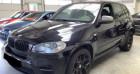 Bmw X5 (E70) M50D 381CH Noir à REZE 44