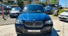 Bmw X5 3.5 xdrive 286 cv Bleu à Viriat 01