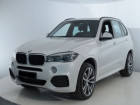Bmw X5 40 D M xDrive Blanc à Beaupuy 31
