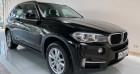 Bmw X5 BMW X5 xDrive 30d BVA8 Exclusive 17cv (258ch) Noir à Mudaison 34