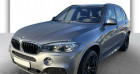 Bmw X5 BMW X5 xDrive30d M Sport 16cv (258ch) Gris à Mudaison 34