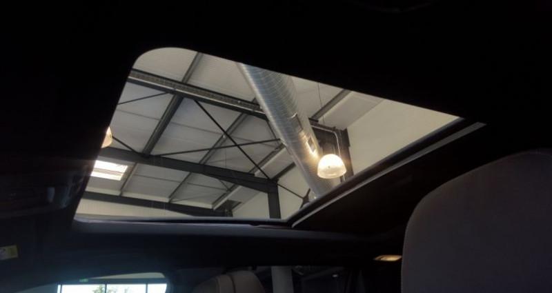 Bmw X5 F15 xDrive25d 231 ch BVA8 Exclusive Gris occasion à LE SOLER - photo n°7