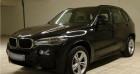 Bmw X5 III (F15) xDrive30dA 258ch M Sport Noir à Boulogne-Billancourt 92