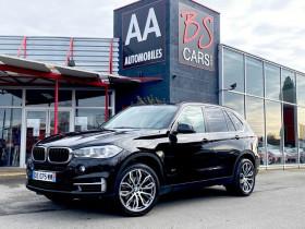 Bmw X5 Noir, garage BS CARS.COM à Castelmaurou