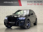 Bmw X5 X5 xDrive45e 394 ch BVA8 M Sport 5p  à Béziers 34