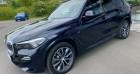 Bmw X5 xDrive 30 d M Sport 265CV Noir à Boulogne-Billancourt 92
