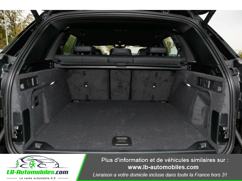 Bmw X5 xDrive25d 231 ch BVA8 / G05 M-Sport Noir occasion à Beaupuy - photo n°11