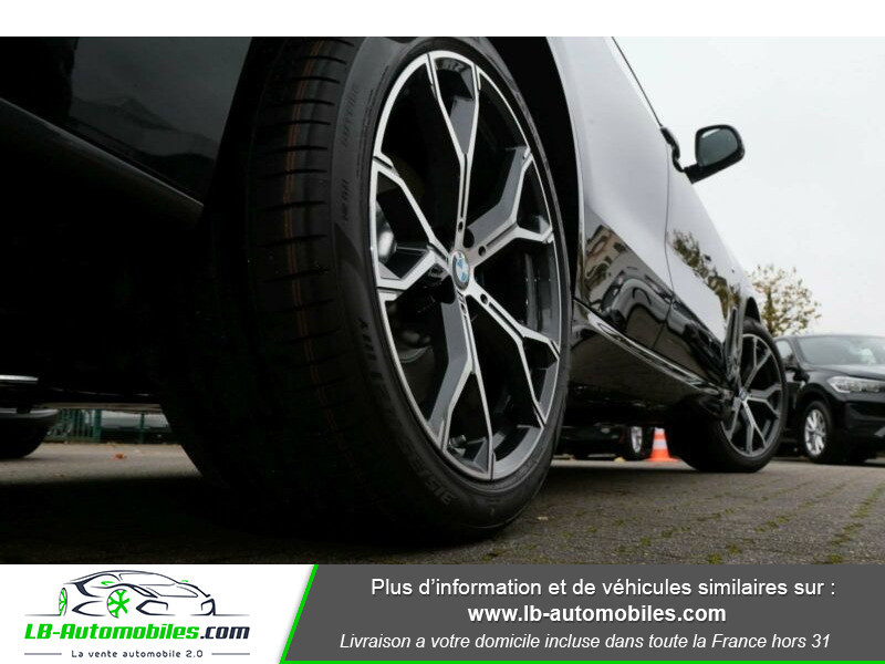 Bmw X5 xDrive25d 231 ch BVA8 / G05 M-Sport Noir occasion à Beaupuy - photo n°5